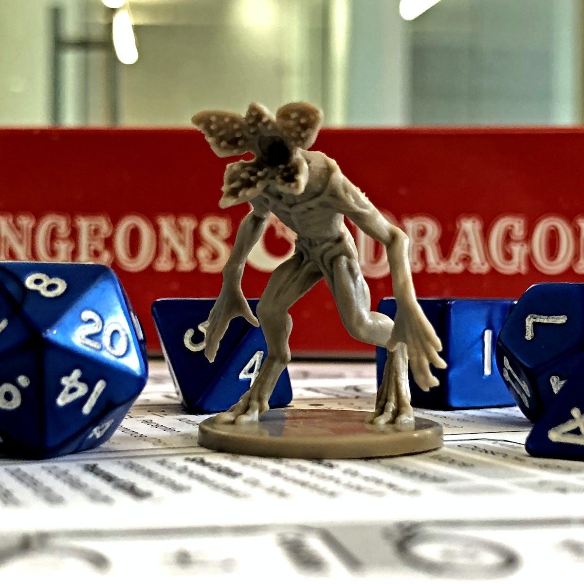 Stranger Things' Dungeons & Dragons Explores Trauma Through