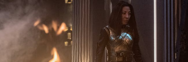 Michelle Yeoh in 'Star Trek: Discovery'