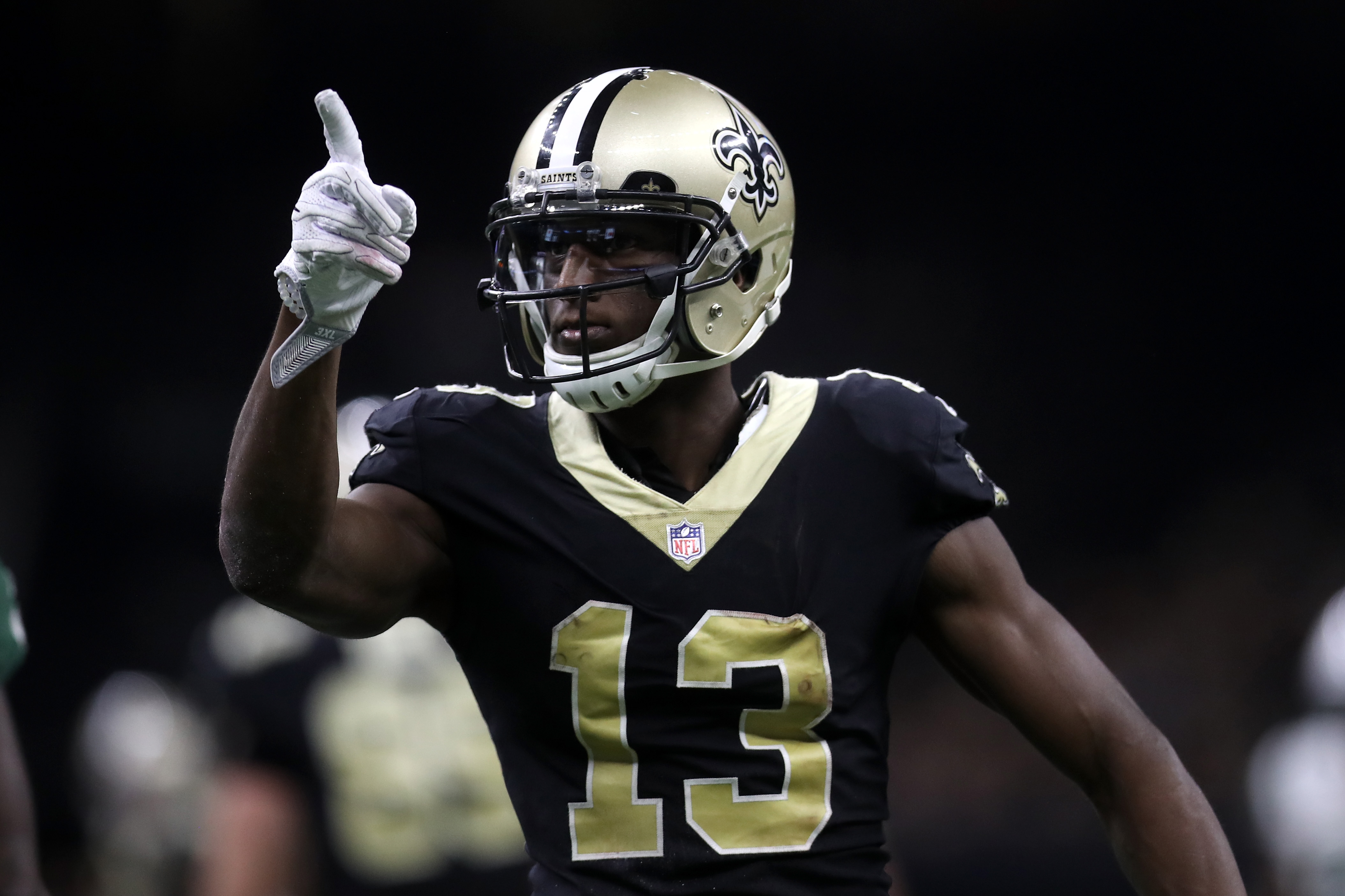 The New Orleans Saints. My other favorate team after the 9ers. I ...