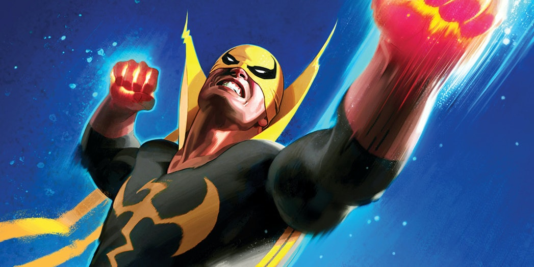 9 Great 'Iron Fist' Comics to Check Out