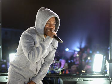 Kendrick Lamar Is Leading the Way for Kids with Mental Illness
