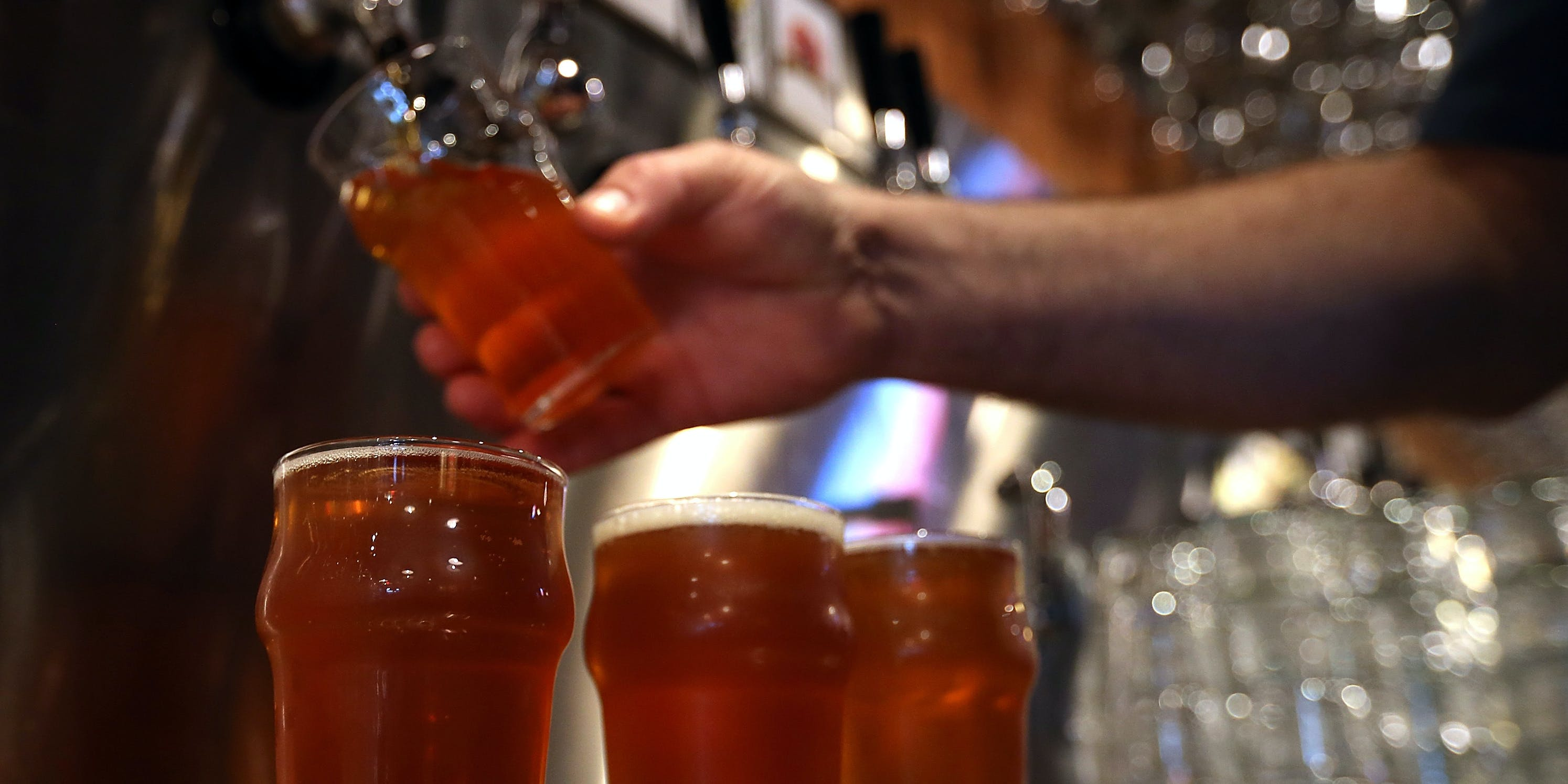 Can the $7 Craft Beer Pint Last?