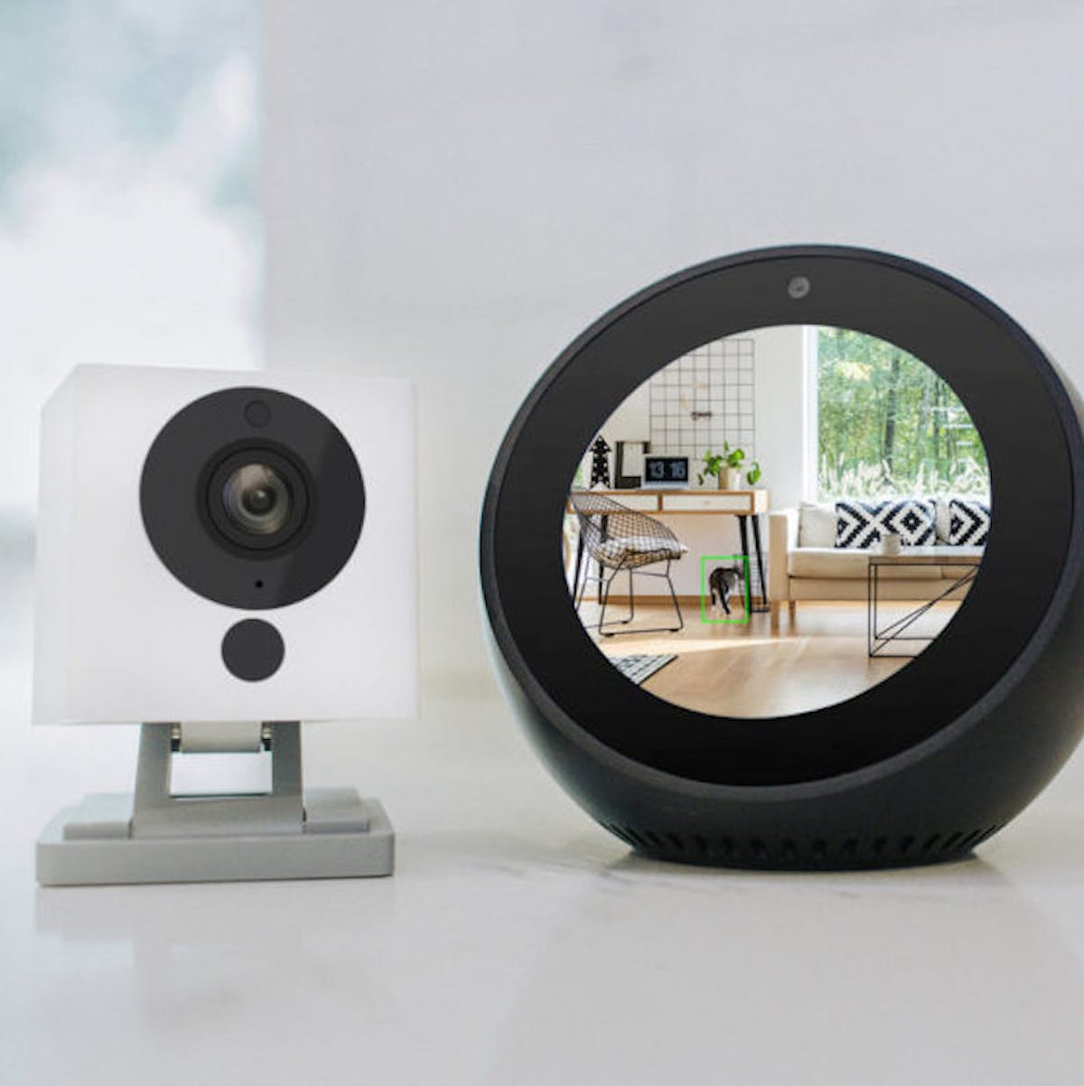 This Insanely Affordable Wireless Camera Makes Home Security