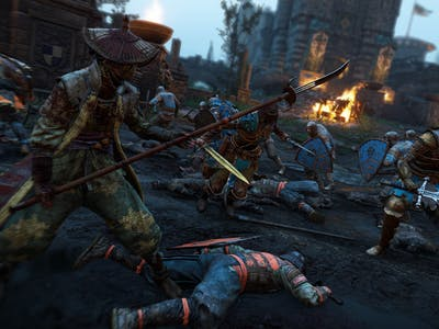 The 'For Honor' Faction System Is Inconsequential
