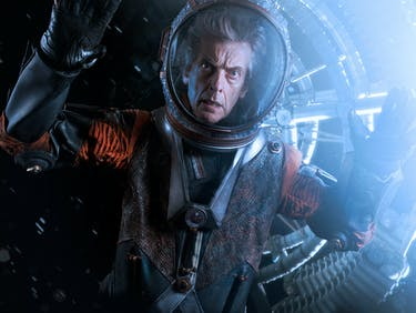 'Doctor Who' Space Zombie Twist Changes the Doctor Forever