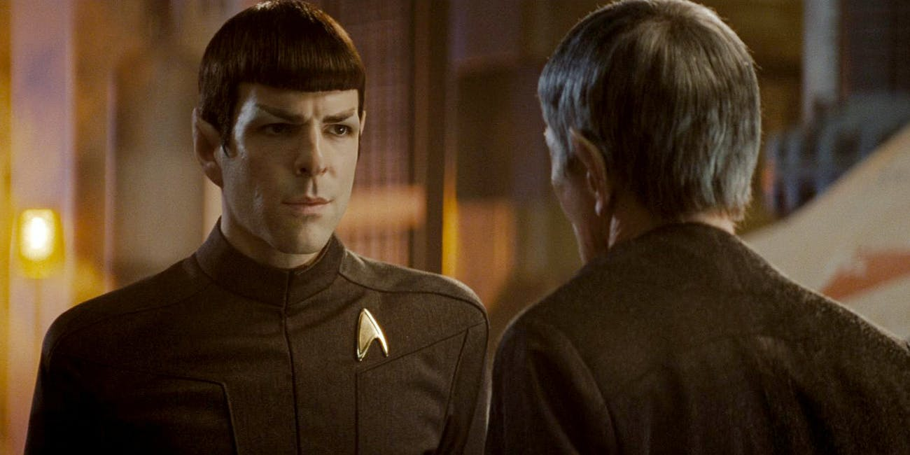With two Star Trek movies in development, what does the future of this franchise look like?