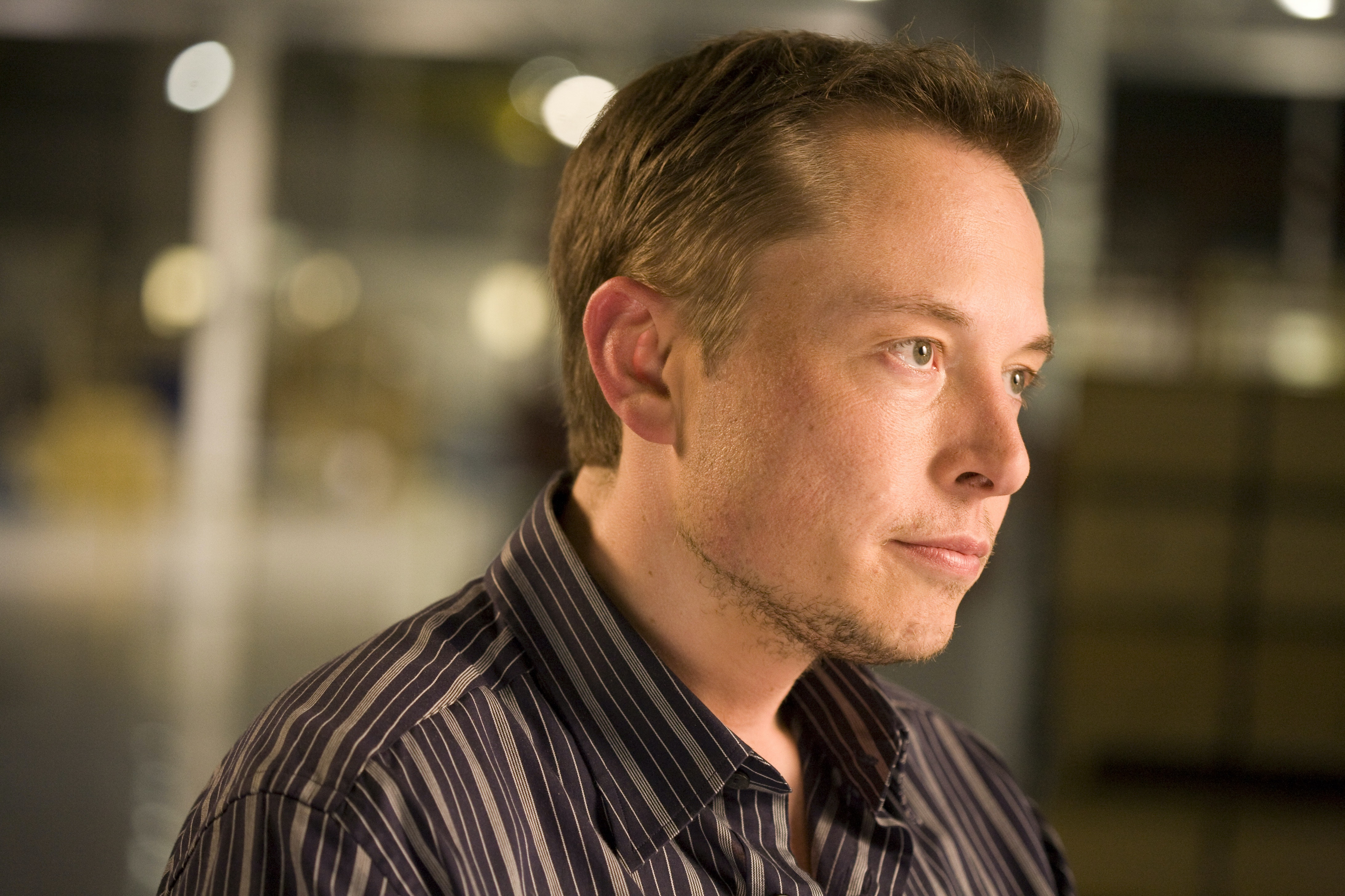 Elon Musk Says Bitcoin's 'Brilliant' Structure Has One Key Flaw