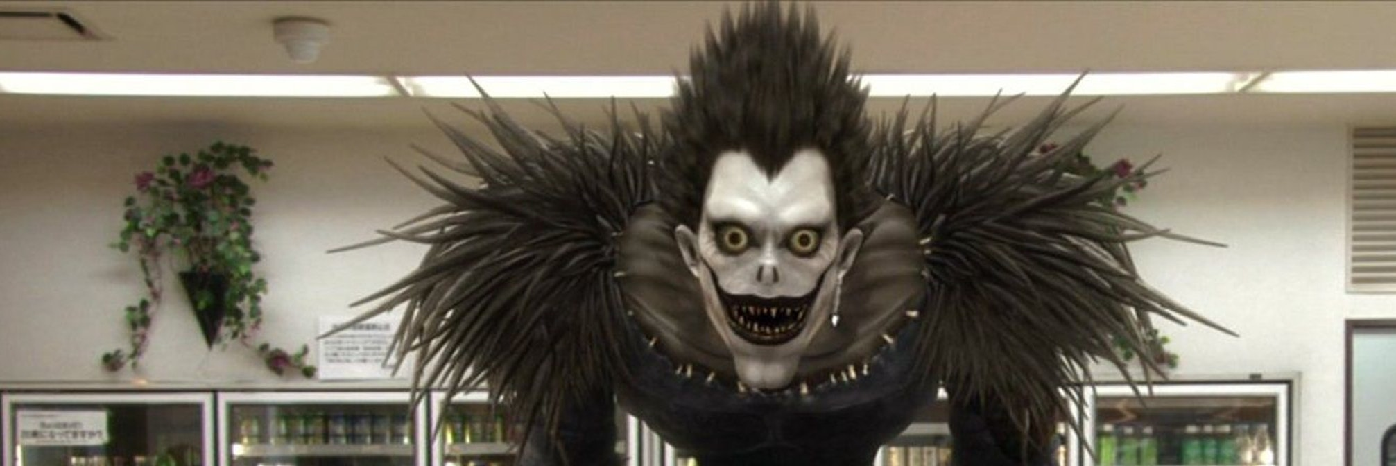 Netflix S Death Note Is Almost Finished And Ready To Air