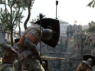 Duel Mode Is the Only Real Way to Play 'For Honor'