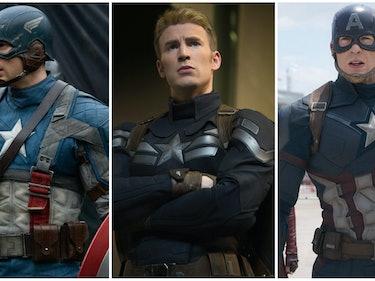 How 'Captain America: Civil War' Caps Off Marvel's Best Trilogy