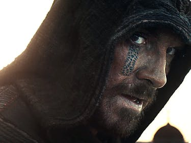 We Will See a Piece of Eden in 'Assassin's Creed' Movie