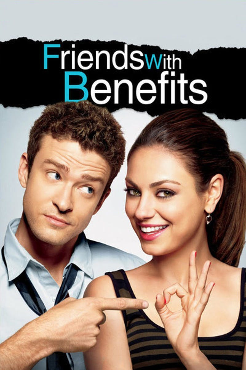 dc34d8aa41371 Study Shows Only 9% of Americans Want to be Friends with Benefits ...