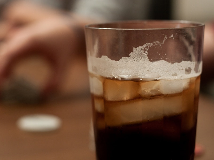 "Alcohol Guidelines Are Meaningless Because There's No ""Standard Drink"""