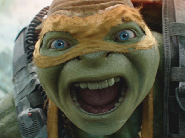 Psychology Says We'd All Hate The Teenage Mutant Ninja Turtles In Real Life