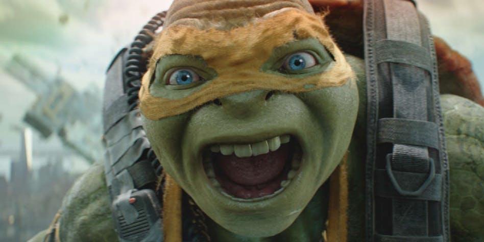 Psychology Says We'd All Hate The Teenage Mutant Ninja Turtles In Real Life