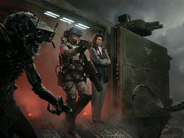 That Neill Blomkamp 'Alien' Sequel Will Probably Never Happen