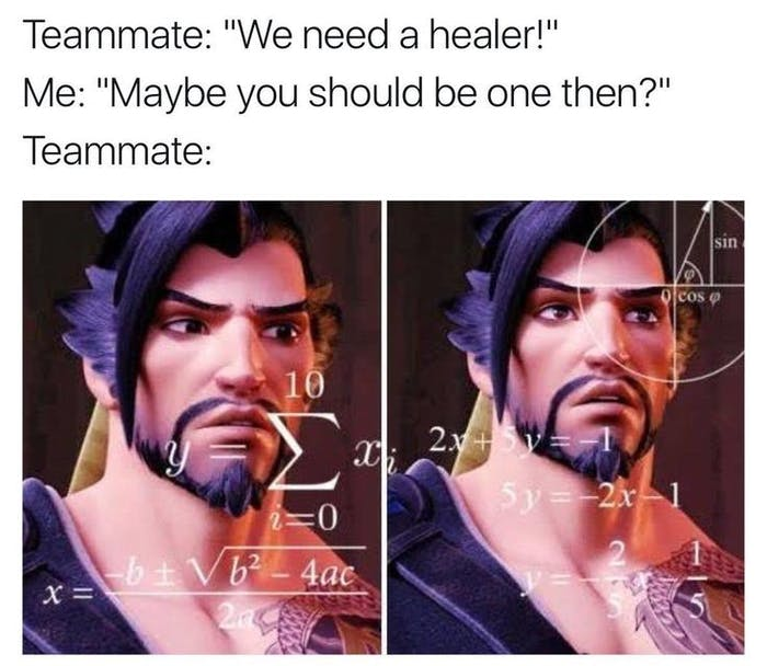 Overwatch Blizzard Entertainment Hanzo