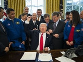 What Does a National Space Council Do, Anyway?
