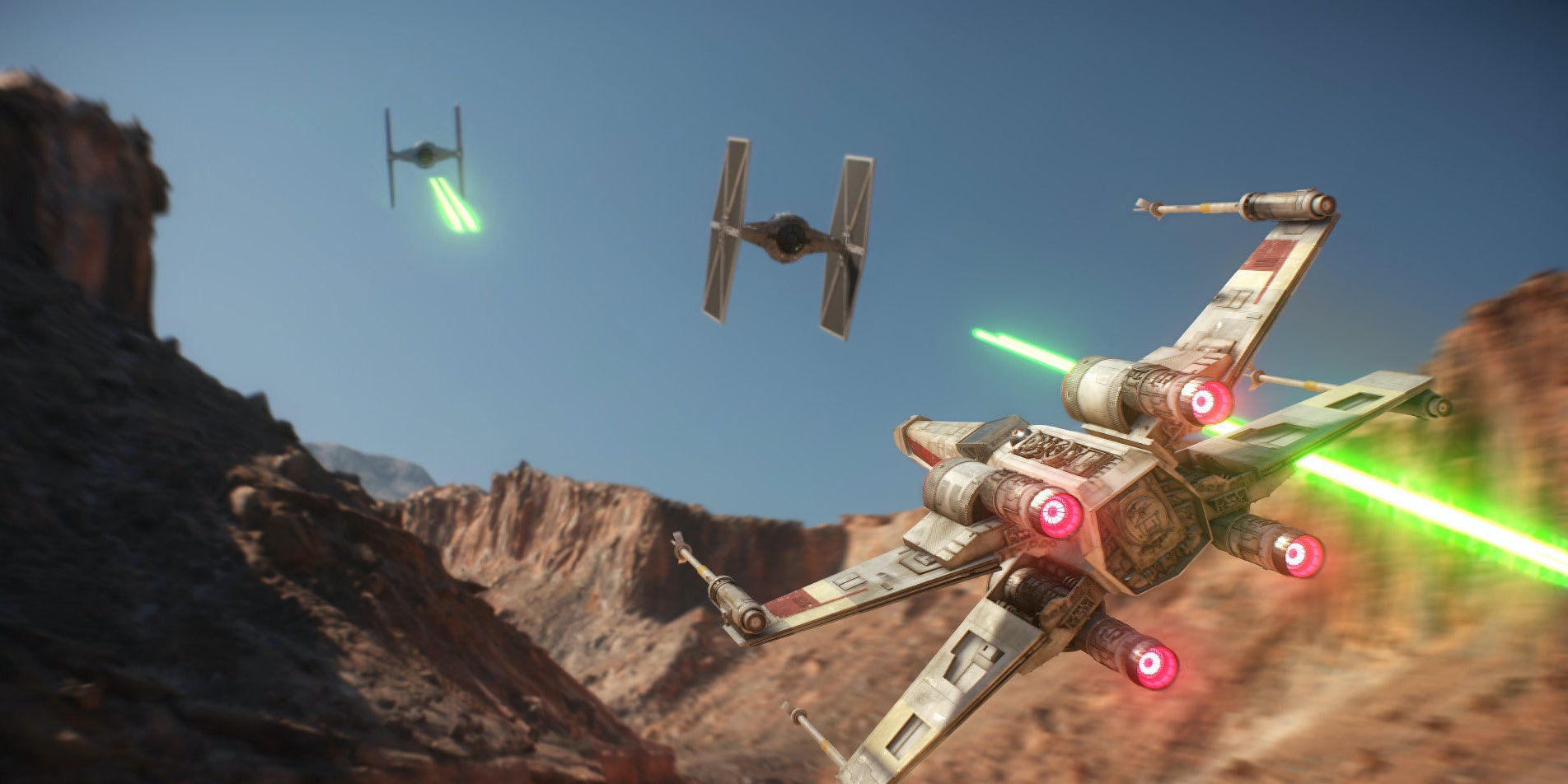 EA Access Users Can Play 'Star Wars: Battlefront' Right Now