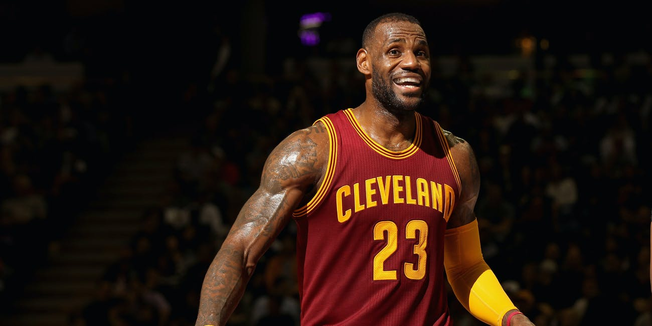 9e652b9413e Why  Space Jam 2  with LeBron James Will Top the Original with Michael  Jordan. A long-rumored sequel to the Looney Toons basketball film is  officially ...