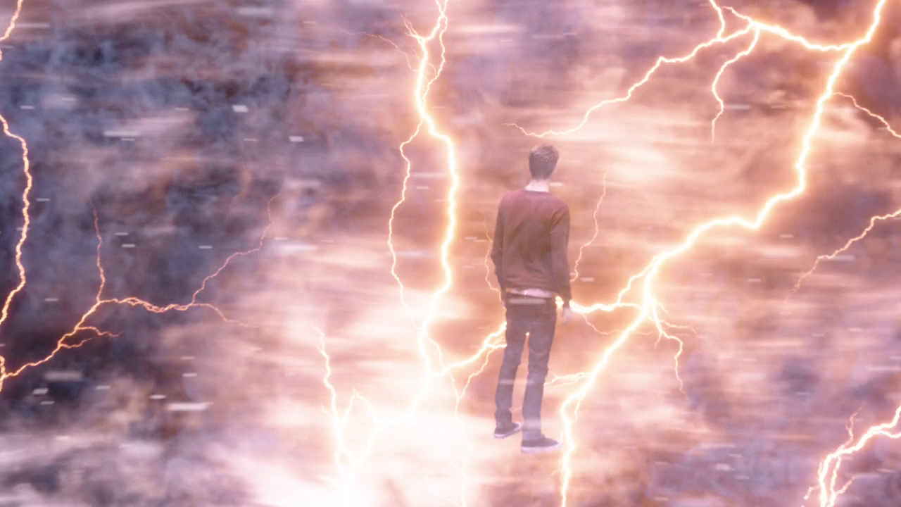 The Speed Force