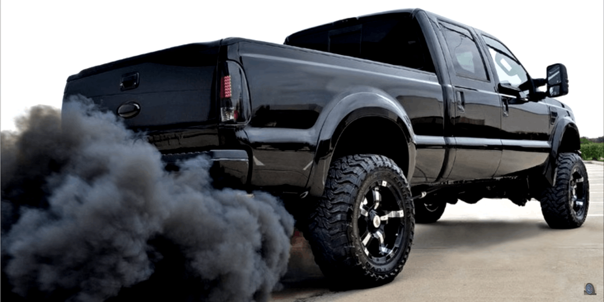 """Maryland Might Finally Outlaw the Toxic Hobby of """"Rolling Coal"""""""