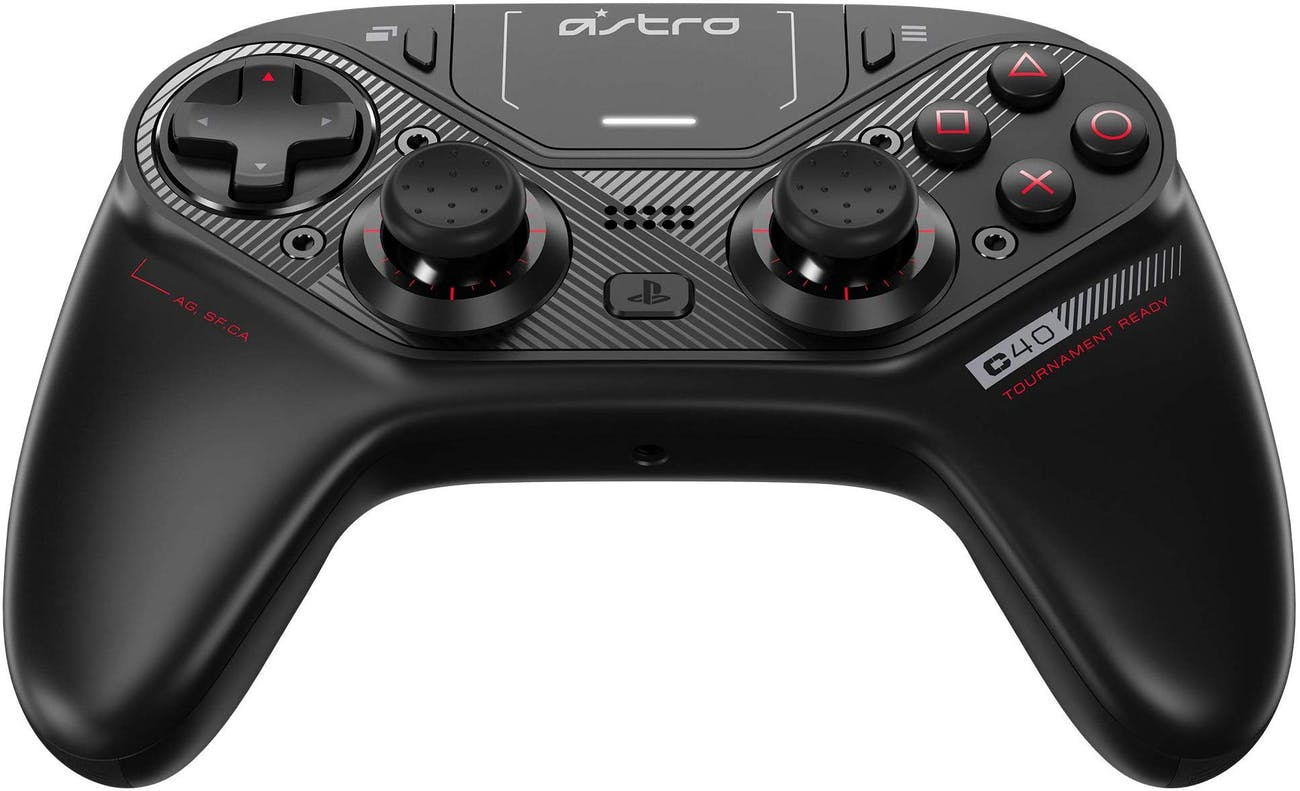 ASTRO Gaming C40 TR Controller - PlayStation 4, PC Gaming