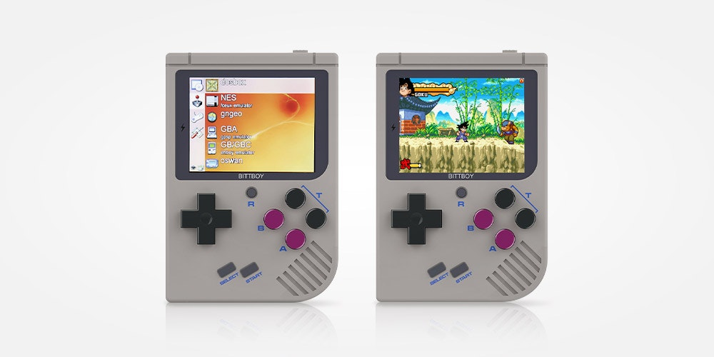 One Device for All Your Favorite Nintendo Classics