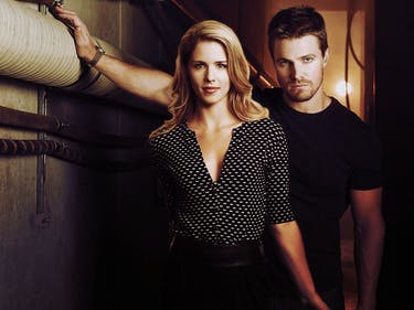 'Arrow' Offers Up Some Pure Olicity Bait