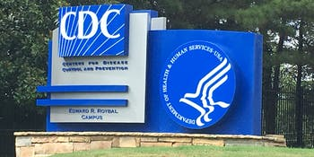 CDC researcher Dr. Timothy Cunningham disappeared a month ago.