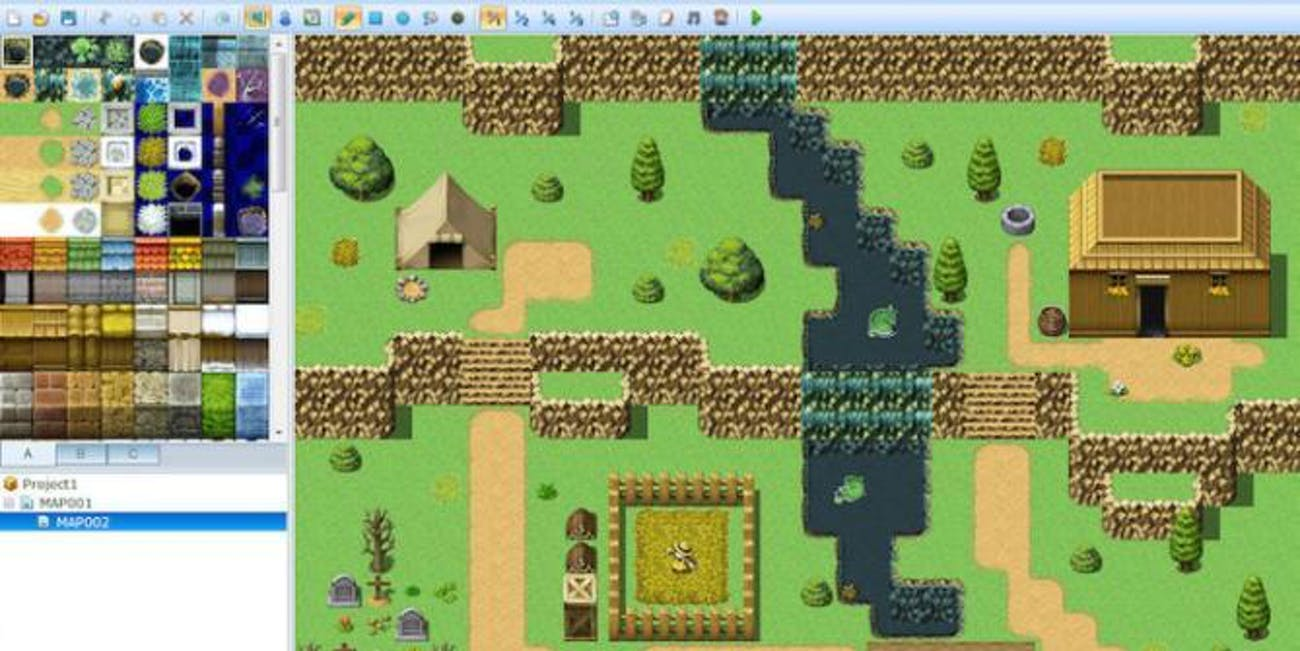 5 Ways to Make Your Own Video Game | Inverse