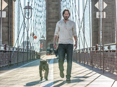 What to Expect in 'John Wick: Chapter 3'