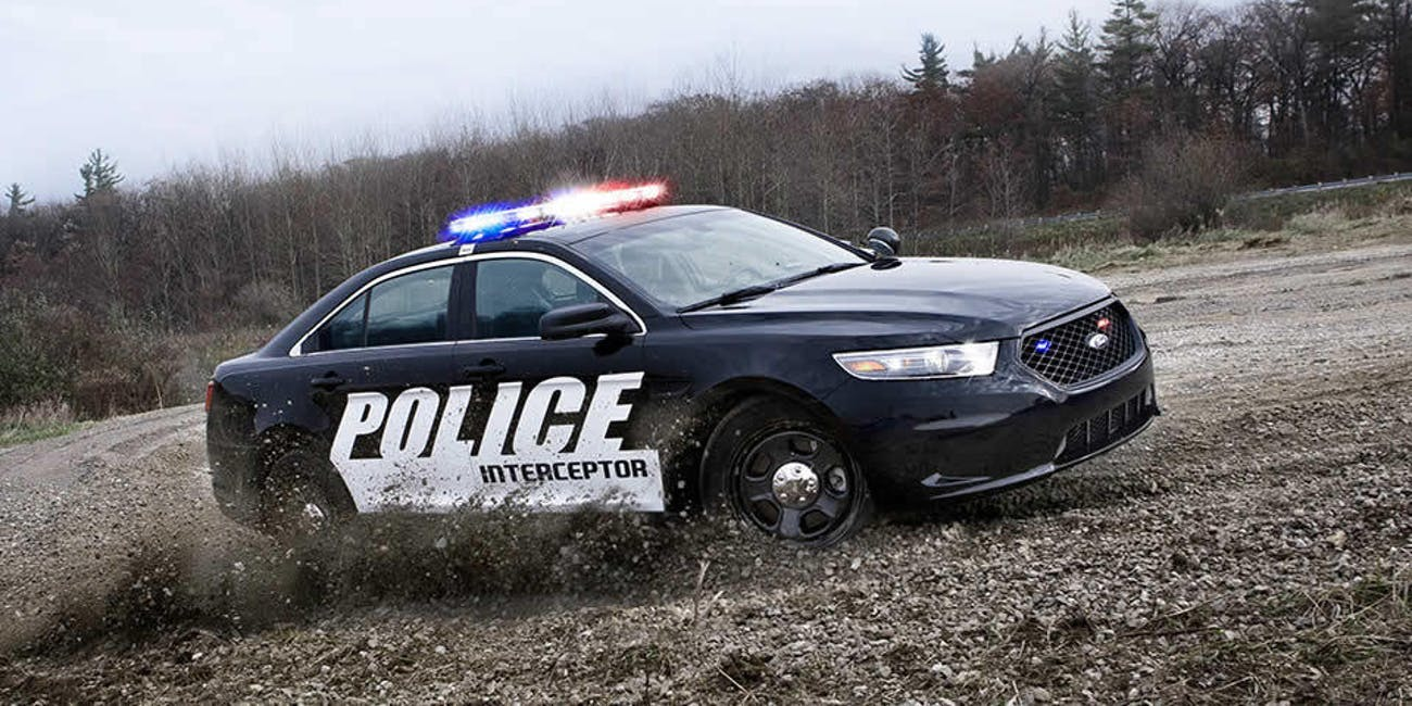 ford s hybrid electric vehicle lineup includes two cop cars inverse