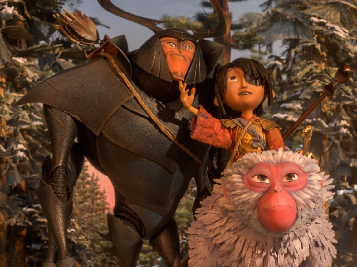 How LAIKA 3D Printed an Animated World