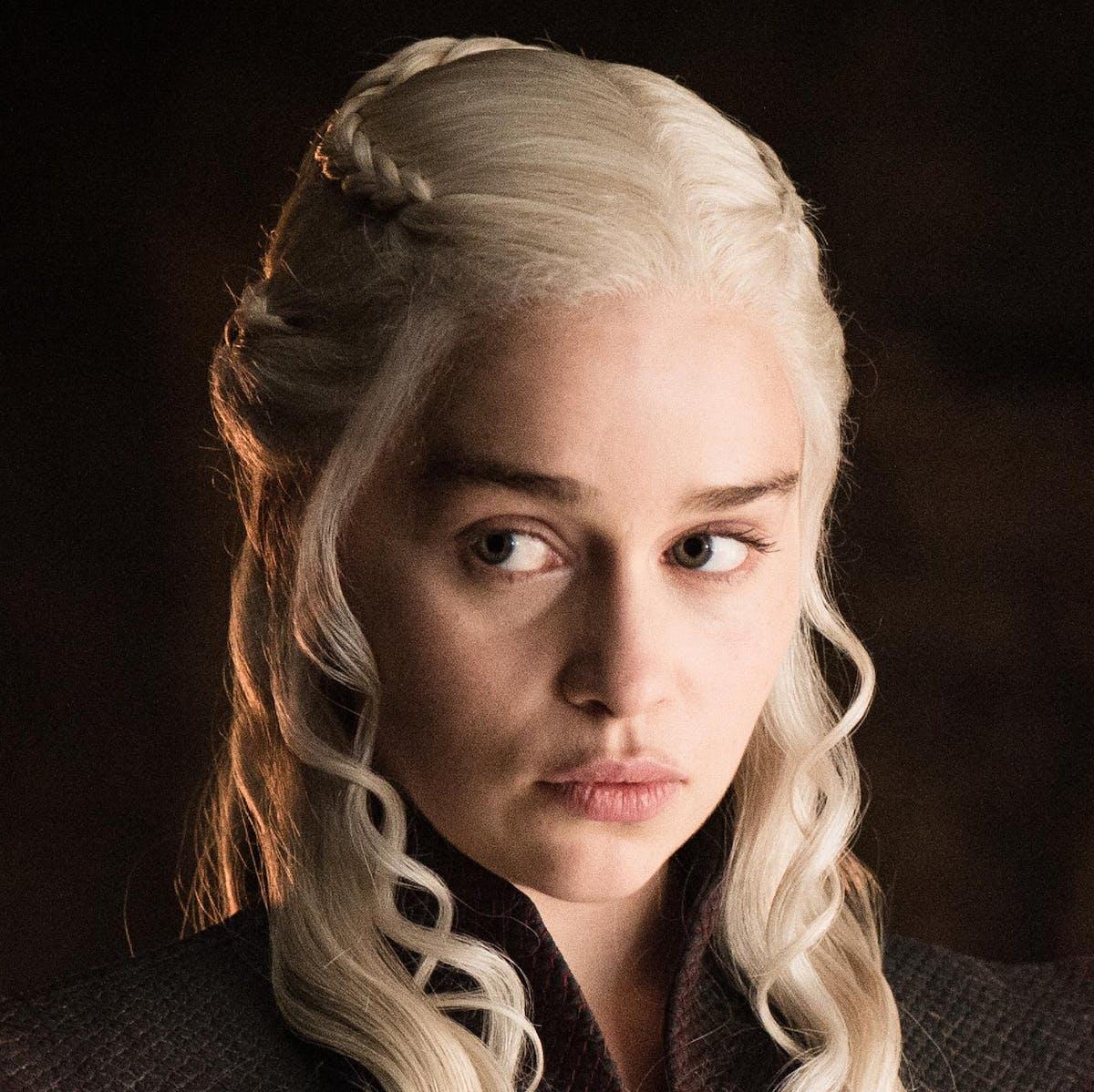 Game Of Thrones Ending Emilia Clarke Says Daenerys Is In