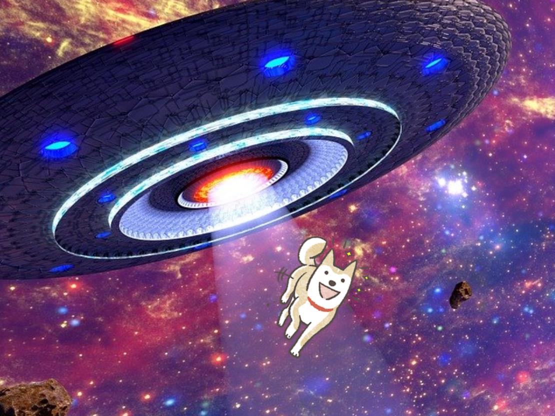 Aliens vs Dogs: A Sci-Fi History