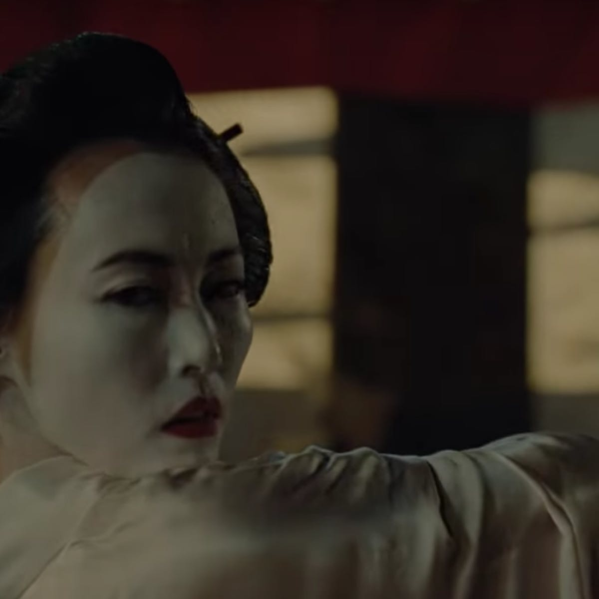 'Westworld' Season 2 Trailer Travels to Samurai World, and It's Intense