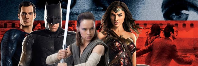 Justice League Argo Star Wars
