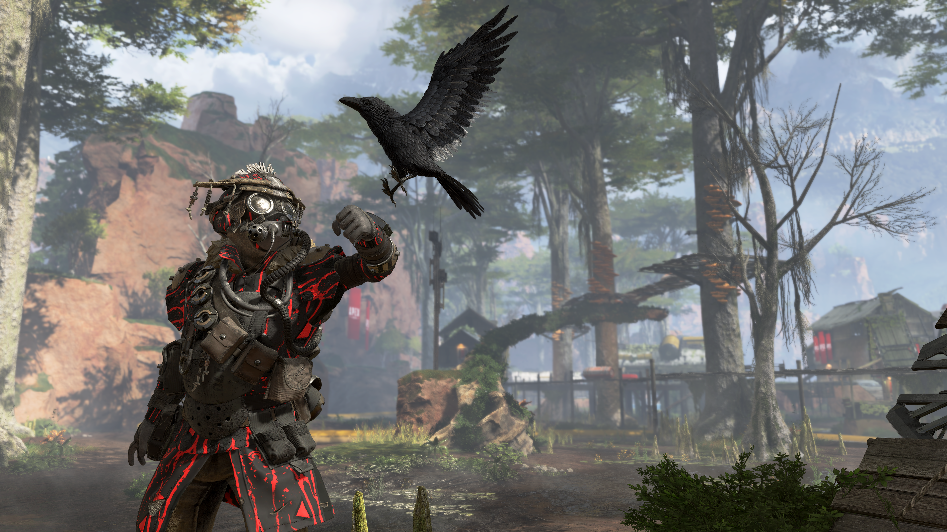 Apex Legends' Crossplay: PS4, Xbox One, Switch, iPhone