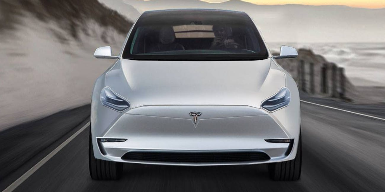Elon Musk Confirms Tesla Model Y Debut Date