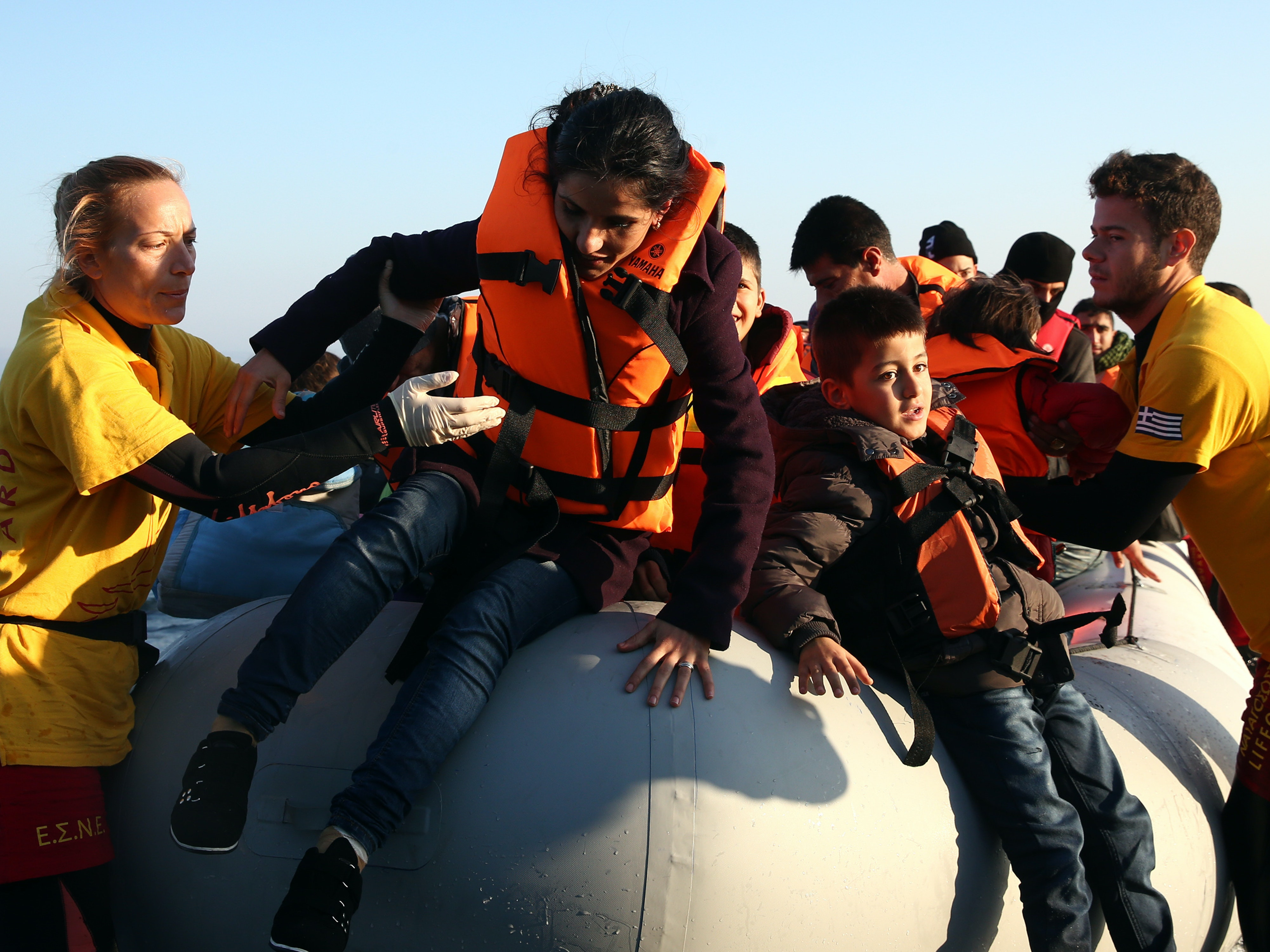 How the Psychology of Risk Explains the Flame War Over Syrian Refugees