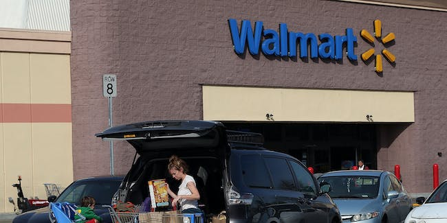 You'll Soon Be Able to Buy Cars at Walmart | Inverse