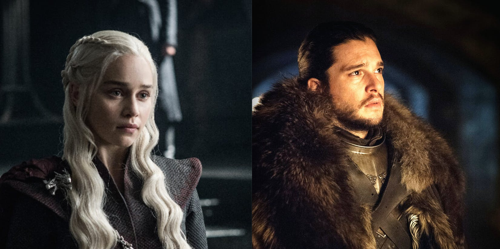 4 'Game of Thrones' Theories About Jon Snow's Parents