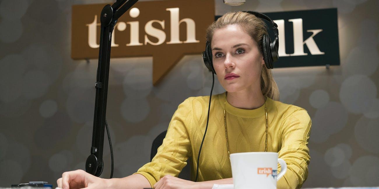 Jessica Jones Netflix Trish Waker Hellcat