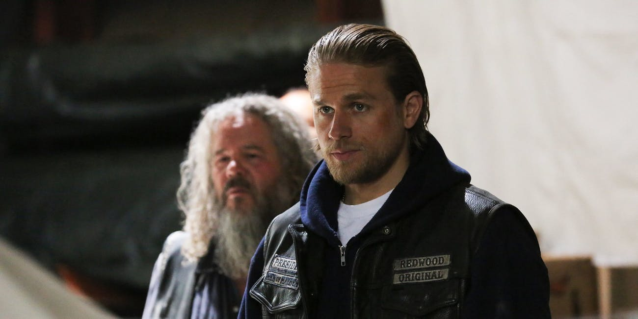 Mayans MC Sons of Anarchy Spinoff is a go at FX