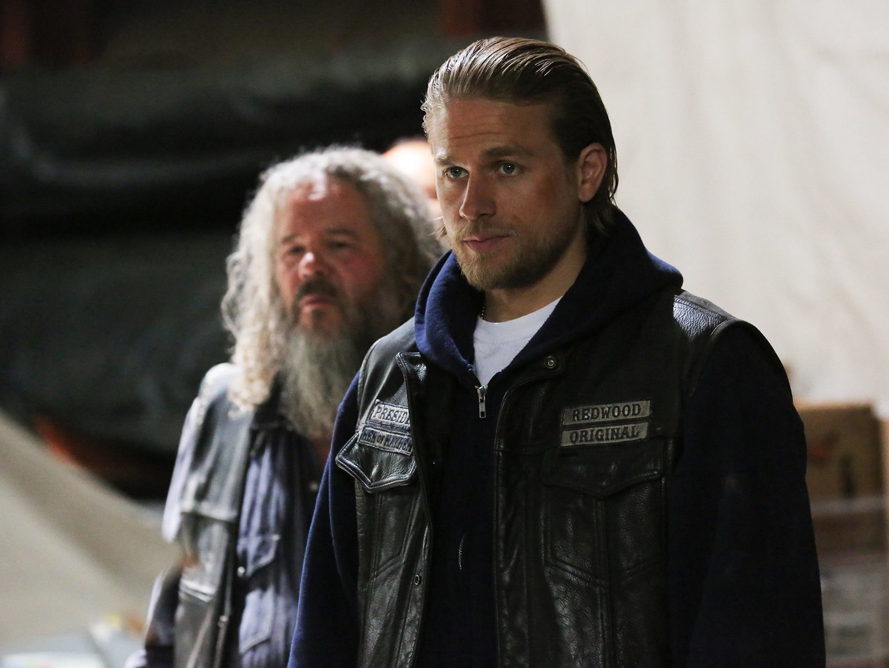 FX's 'Sons of Anarchy' Spin-Off Gets a Pilot but No Jax Teller