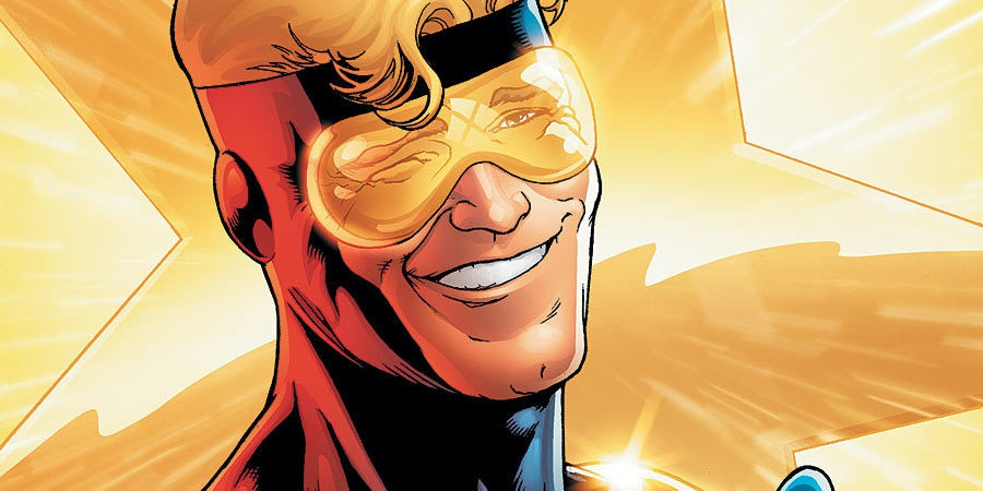 Can 'The Flash' EP Greg Berlanti Save DC Movies with 'Booster Gold'?