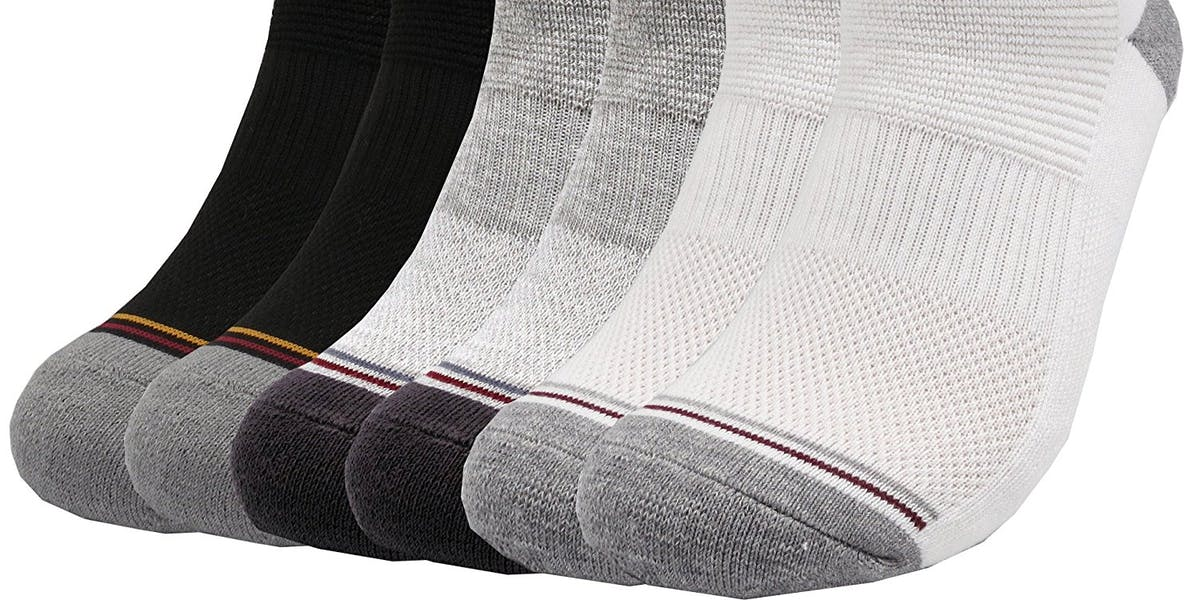 pro mountain ankle socks