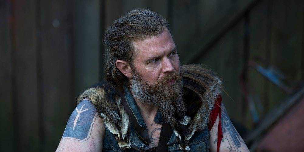 """Son's of Anarchy's Ryan Hurst in """"Outsiders'"""