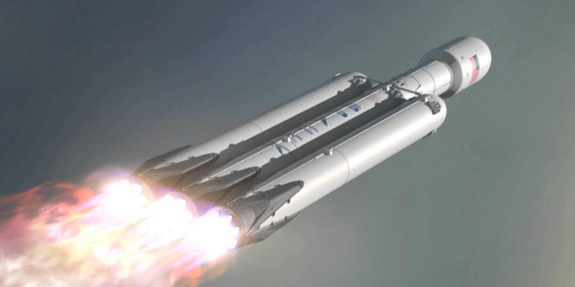 Falcon Heavy: Watch the Livestream of the SpaceX Rocket Launch Today